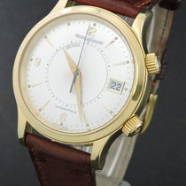 Jaeger-LeCoultre Master Memovox Ouro amarelo 39mm