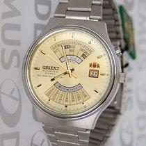 Orient Çelik Otomatik FEU00002C yeni