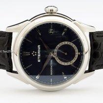 Eterna Legacy 1948 GMT
