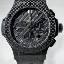 Hublot Big Bang Carbon Fiber Chronograph