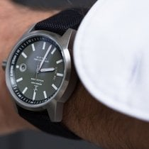 Werenbach 40mm Automatic 2018 new