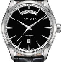 Hamilton Jazzmaster Day Date Auto H42565731 2019 nov