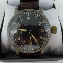 A. Lange & Söhne A Lange & Sohne WWII Aviator wristwatch FL23883