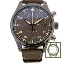 IWC Pilot's Watch Chronograph Top Gun Miramar Automatic...