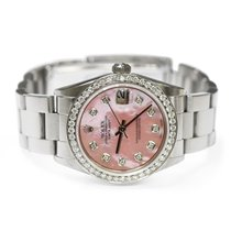 Rolex Lady-Datejust 78240 1999 pre-owned