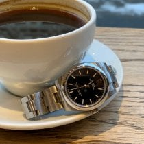 Rolex 31mm Automatisk 2018 brukt Oyster Perpetual 31