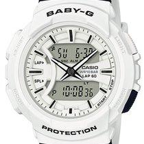 Casio Baby-G 42mm White