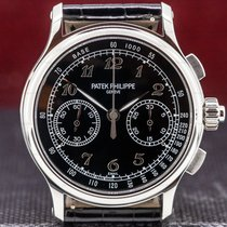 Patek Philippe Grand Complications (submodel) Platino 41mm Negro
