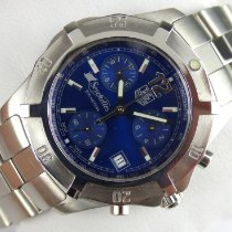 TAG Heuer 2000 CN111D pre-owned