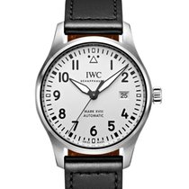 IWC IW327012 Steel 2019 Pilot Mark 40mm new United Kingdom, London