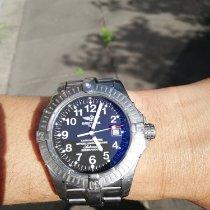 Breitling Avenger Seawolf 44mm