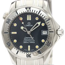 Omega 2552.80 Steel Seamaster 36mm pre-owned