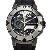 Harry Winston Ocean OCSACH44ZZ 2010 new