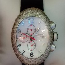 Locman Nuovo Aluminum Mother of pearl Arabic numerals