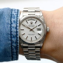 Rolex Day-Date 36 1803 1978 pre-owned
