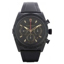 Tudor Fastrider Black Shield Keramika 42mm Crn