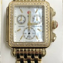 Michele Women's watch Deco Quartz new Watch with original box and original papers