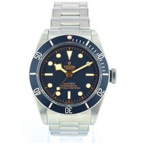 Tudor Black Bay 79230N neu