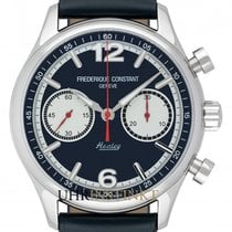 Frederique Constant Vintage Rally FC-397HNR5B6 2019 new