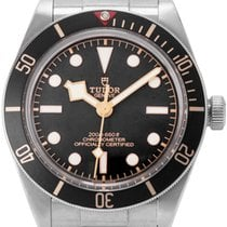 Tudor Black Bay Fifty-Eight rabljen 39mm Zeljezo