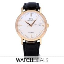 IWC Portofino Automatic IW356303 2010 tweedehands