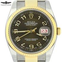 Rolex Datejust 116233 2016 rabljen