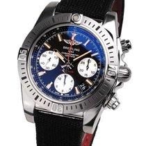 Breitling Chronomat 41 Stahl 41mm Schwarz Deutschland, Simmerath