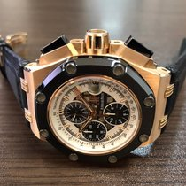 Audemars Piguet Royal Oak Offshore Chronograph 26078RO.OO.D001VS.01 pre-owned