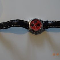 Breitling A13050.1 1991 pre-owned