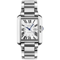 Cartier Tank Anglaise W5310009 2010 new