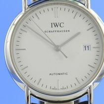 IWC Portofino Automatic IW3533 2004 pre-owned
