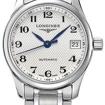 Longines Master Collection L2.128.4.78.6 new