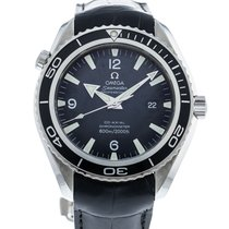 Omega Seamaster Planet Ocean 2200.50.00 pre-owned