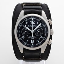 Bell & Ross Vintage 126XL 2007 pre-owned