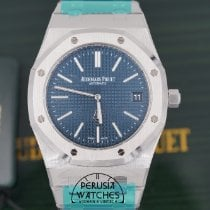 Audemars Piguet Royal Oak Jumbo 15202ST.OO.1240ST.01 2017 new