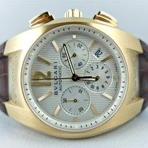 Bulgari Bvlgari Ergon Chronograph 18K Gold
