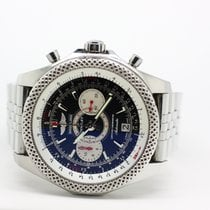 Breitling Bentley Supersports Chronograph