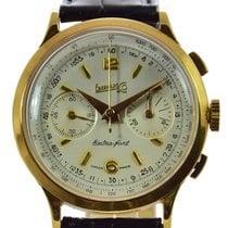 Eberhard & Co. Extra-Fort Chronograph