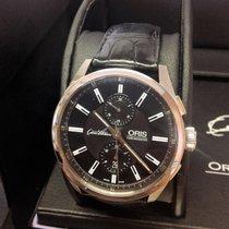 Oris Chronograph Automatic 2019 new Artix (Submodel) Black