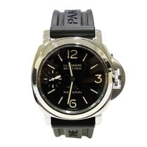 Panerai Luminor Marina Special Edition Boutique Madrid
