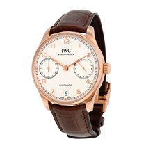 IWC Portugieser Iw500701 Watch