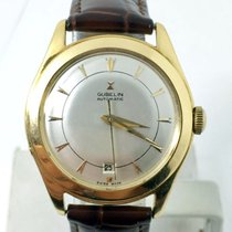 Gübelin Yellow gold Automatic pre-owned United States of America, New York, New York
