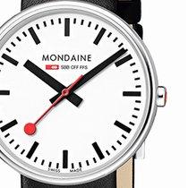 Mondaine A763.30362.11SBB Evo Mini Giant Damen 35 mm