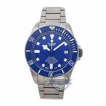 Tudor Pelagos Chronometer 25600TB