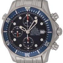 Omega : Seamaster Professional Chronograph :  2599.80 : ...