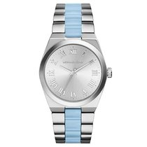 Michael Kors Steel Quartz MK6150 new