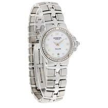 Raymond Weil Parsifal Diamond Ladies Swiss Quartz Watch...