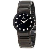 Bulova Classic 98d123 Watch