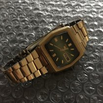 Seiko 21 jewels 6119-5460 automatic watch