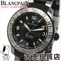ブランパン Blancpain Men's Watch Fifty Fazoms